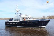 1999 Blue Water Trawler 48