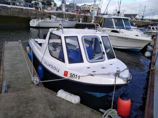 Endeavour 500  Now Sold. More boats needed