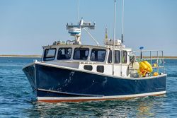 LOBSTER BOATS FOR SALE in MAINE USA