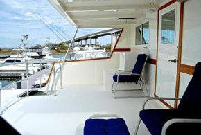Upper Aft Deck View 2