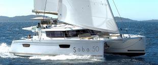 2018 SABA 50