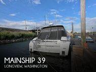 1990 Mainship 39