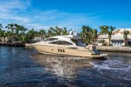 2010 Sunseeker Predator