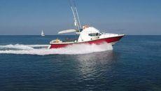 13.47m Safehaven Interceptor- SOLD - STC