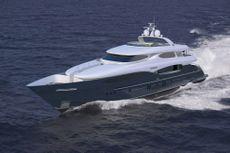 VICEM - VULCAN 46 M Tri-Deck