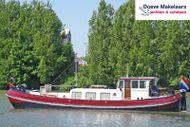 Dutch Barge Motortjalk 18.20