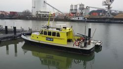 Vlet Heavy Duty Patrol Vessel