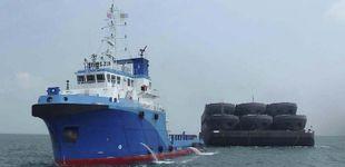 2012 Offshore Tug/Supply Ship 52.80 m