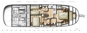 Accommodation layout 1