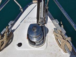 Bavaria 51 Cruiser  - Windlass