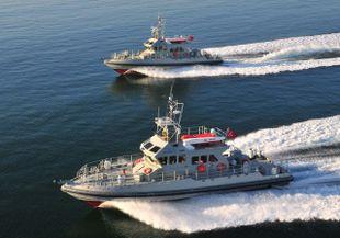 20 Meter Fast Patrol Boat (NEW BUILD)
