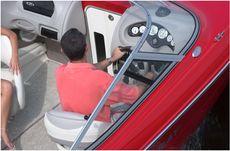Stingray 230 SX Cuddy/Cruiser