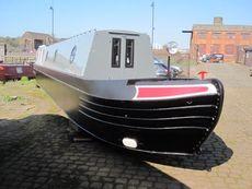 Boat No. 307