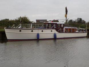 1934 Thornycroft Classic TSDY