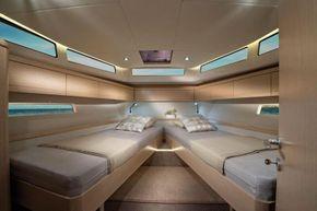 Manufacturer Provided Image: Greenline 39 Cabin