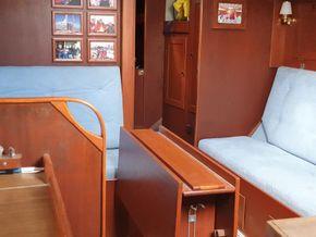 main cabin 2021