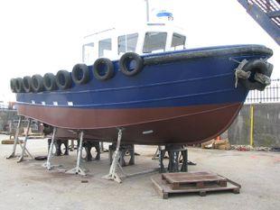 General Workboat