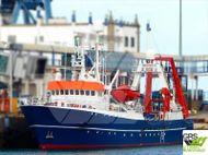 47m / 10knts Survey Vessel for Sale / #1007159
