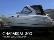 2003 Chaparral Signature 300