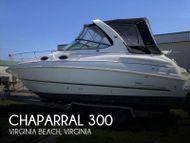 2003 Chaparral Signature 300