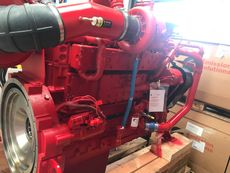 750 HP CUMMINS QSK19-M NEW MARINE ENGINES