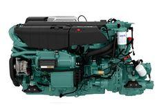Volvo Penta Diesel Inboard
