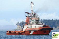 30m / 50ts BP Tug for Sale / #1057523