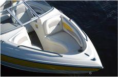 Stingray 185 LS LX Open Bow