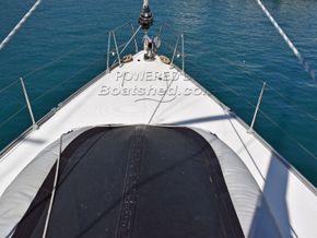 Bavaria 51 Cruiser  - Foredeck