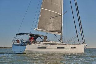 2021 Jeanneau 60 Yacht