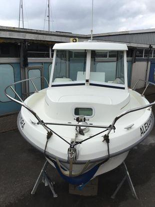 Beneteau Antares 600,Cruiser Fisher
