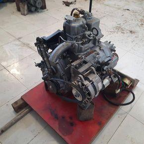 yanmar outboard diesel engine