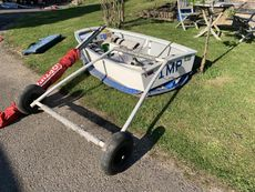 OPTIMIST 2007 VGC FULLY EQUIPPED