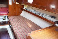 1968 Folkboat 25