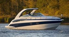 Crownline Cruiser 330 CR