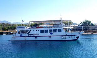 2008BLT CATAMARAN