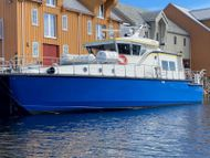 Ambulance-Patrol-Passenger  boat exclusive for sale