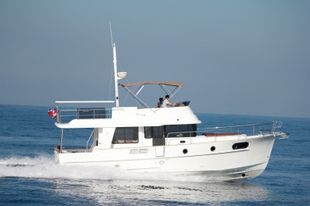 2019 SWIFT TRAWLER 44