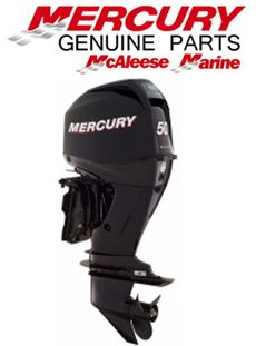 Mercury Genuine Parts