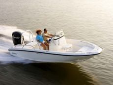 Boston Whaler - 180 DAUNTLESS