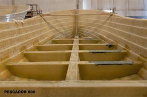 below deck construction