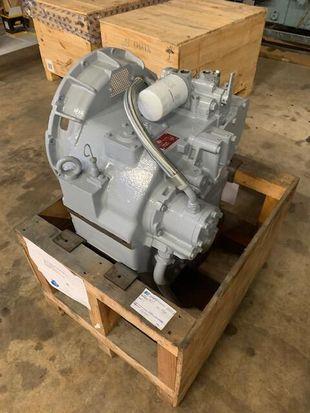 ZF IRM 350 P - 372 kW - 4.5361- 0.207KWRPM