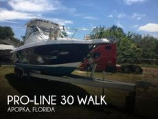 2000 Pro-Line 30 Walk