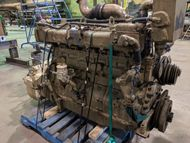 Cummins NH-250 Marine Engine