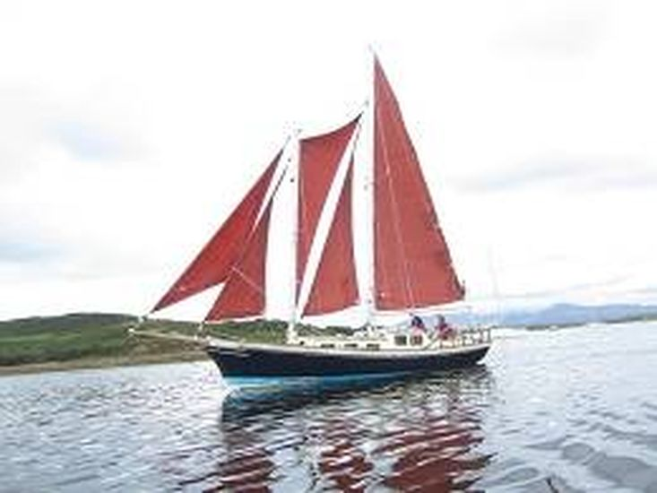 2015 Custom Built Atkins Island Princess