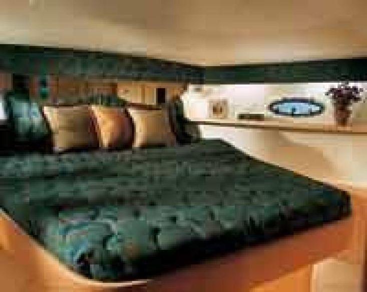 2003 Tiara Yachts 3800 Open