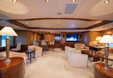 Benetti 56m | 12 pax | 6 cabins Steel