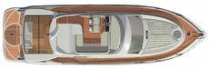 Pearl 50 - Flybridge