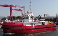 2018 ASD Tug For Sale & Charter