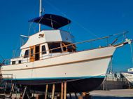 1995 Pleasure Vessel - Yacht For Sale